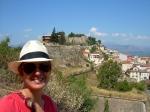 Nafplio Acropolis