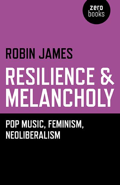 robin james book