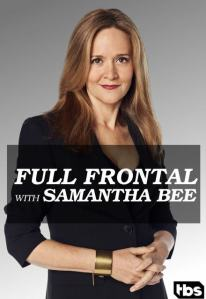Full Frontal Samantha Bee